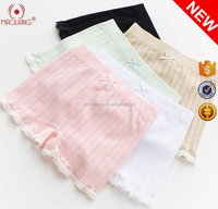 Wholesale women underwear colorful lady boyshort cheap breathable boxer shorts for girls