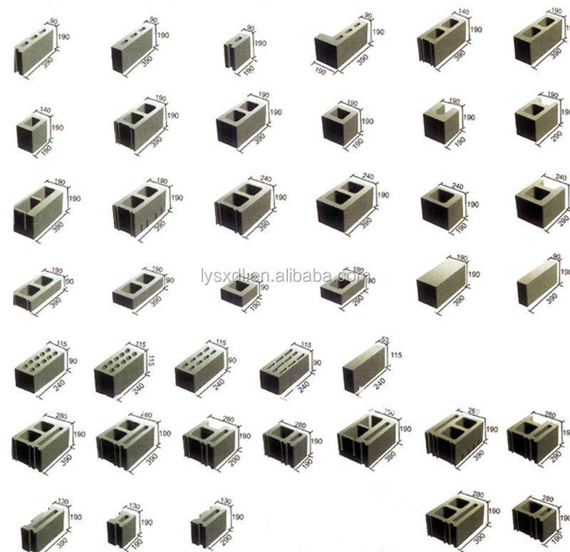 petit manuel b ton bloc faisant la machine bloc de ciment fabrication de briques prix de la. Black Bedroom Furniture Sets. Home Design Ideas