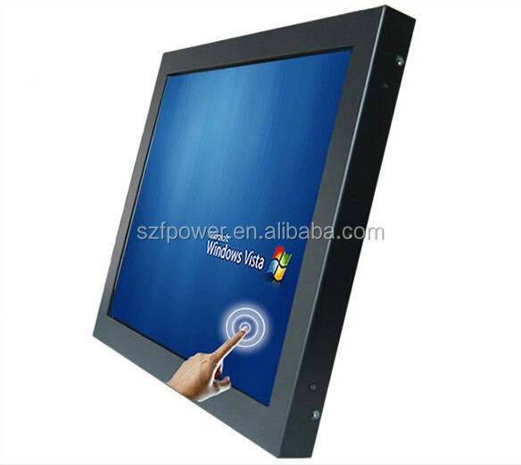 19 LED inch touch screen interactive Tablet Monitor