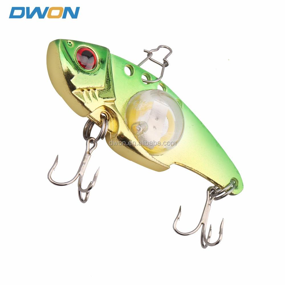 Bazaar Fish Bite Alarm Electronic Fishing LED Rod Tip Night Fishing Light