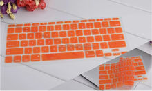 New Arrival Full protection keyboard slim cover for Macbook laptop