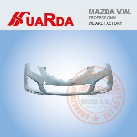 cheap price Auto Car Spare Parts Front bumper for Mazda Flywing Coupe