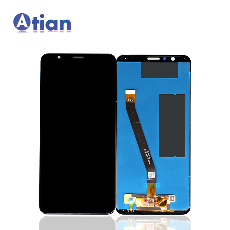 For Huawei Honor 7X Lcd BND-L21 BND-L22 BND-L24 Mate SE LCD Touch Screen Display Digitizer Assembly фото