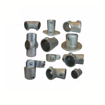 Factory outlet/OEM/ductile iron/carbon steel/brass/st.s galvanized pipe fittings