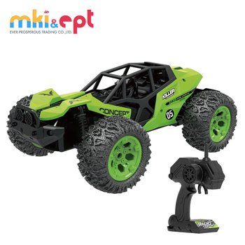 1:12 2.4Ghz 25KM/H Fast RC Car Off Road Remote Control Toy Car For Kids