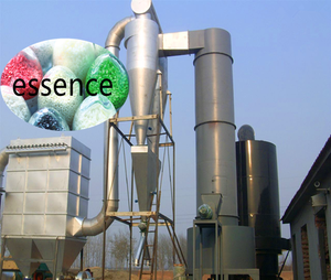 Good quality XSG rotary flash maize dryer machine