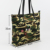 Classic Camo Beach Tote Bags Strong Canvas Handbag Wholesale Canvas Tote Bags