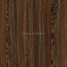 wenge melamine mdf boards 6mm for modern high gloss furniture