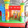 New design CE PVC large all sports bounce house asia inflatables