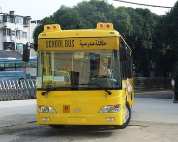 Daewoo Bus For Sale Gdw6901hg - Buy Bus,Daewoo ...