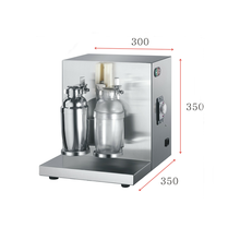 110 V/220 V Horizontale <span class=keywords><strong>Bubble</strong></span> Tea Schudden Machine Melk <span class=keywords><strong>Thee</strong></span> Shaker Machine