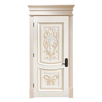 European Style Original Natural Interior Solid Wood Door For Sale Buy China Solid Wood Doorsinter Wood Doorslatest Design Wooden Doors Product On