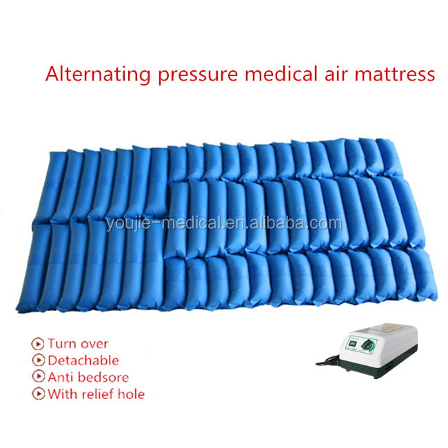 Air Mattress Patient Care Medical air Cushion to Prevent Pressure sores