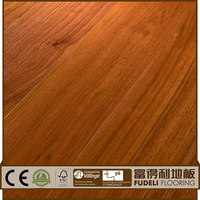High Quality UV Finish pine solid wooden flooring