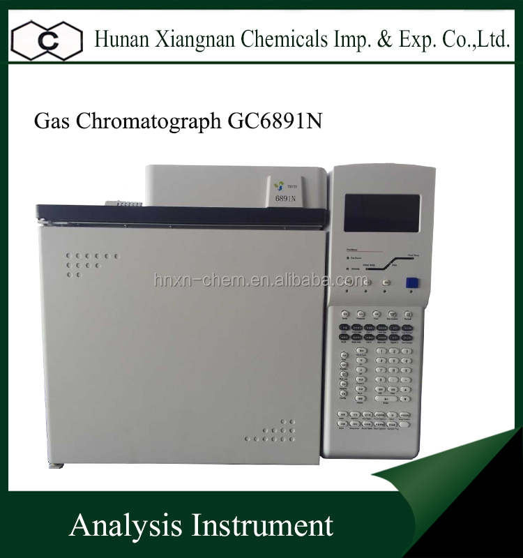 equipment for urine analysis GC