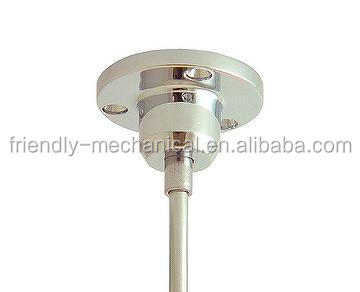 China Factory Metal Cable / Rod Display System