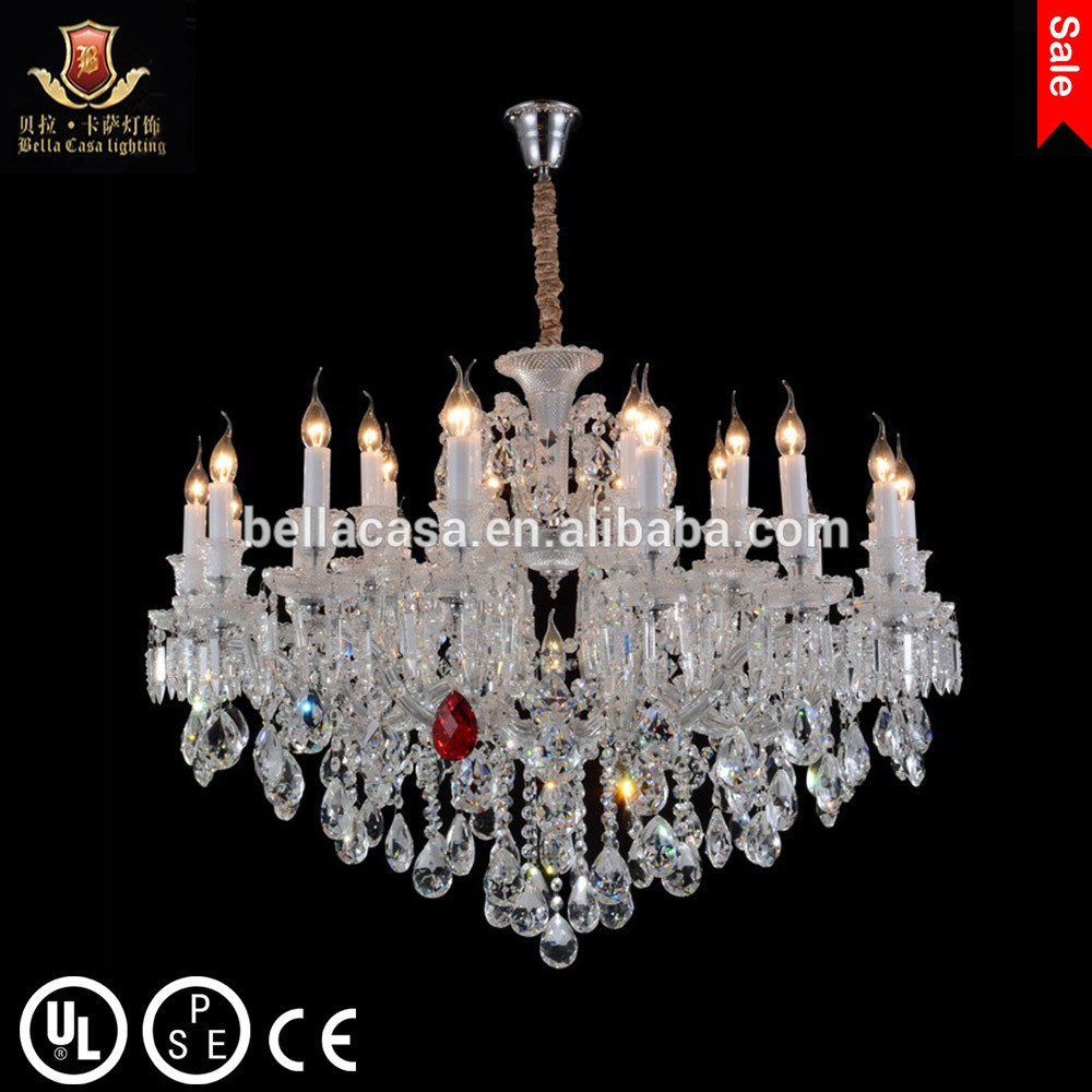 dining lightings crystal chandelier wedding centrepiece