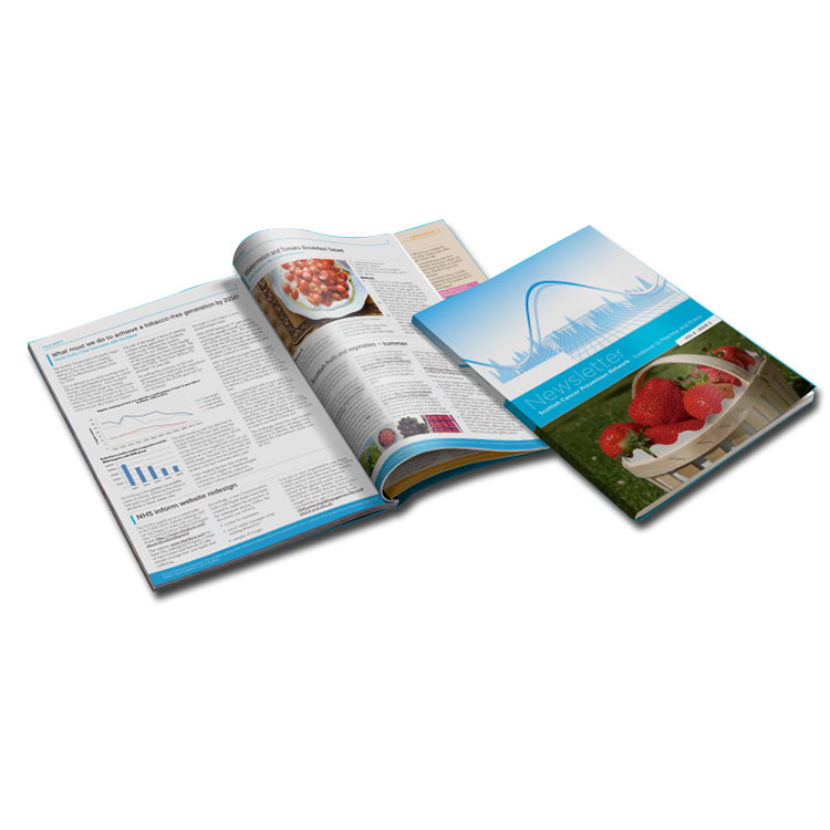 Top 10 Cheap Magazine Catalogue Printing Company for commercial advertising