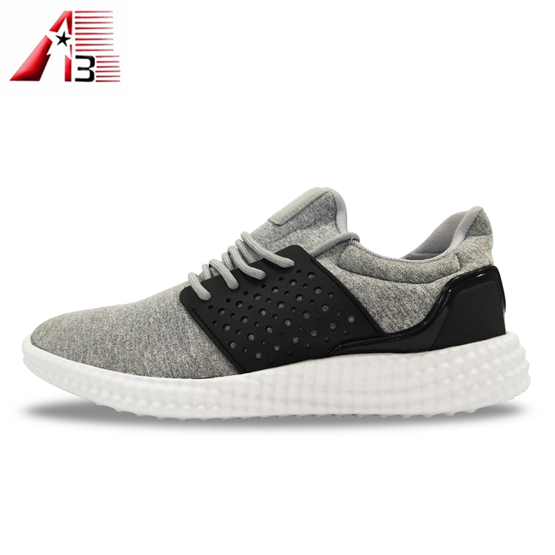 China factory new design OEM men sneakers cheap fashion air sport shoes for men