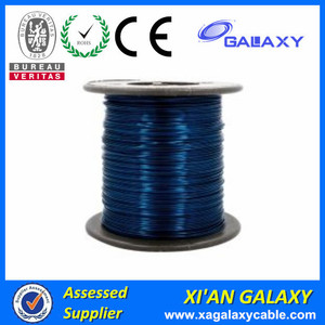 High tensile 0.15mm Magnet Copper Wire Coil Enameled Copper Price Per Kg