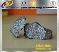 Goode quality/Best price of silicon metal 553#441#2201#/silicon metal