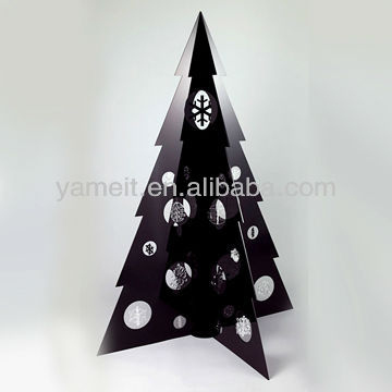 mini plastic christmas trees mini plastic christmas trees suppliers and manufacturers at alibabacom - Plastic Christmas Tree