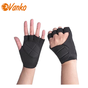 Hot sell 3mm Neoprene Sports Weight Lifting Fitness Gym Gloves