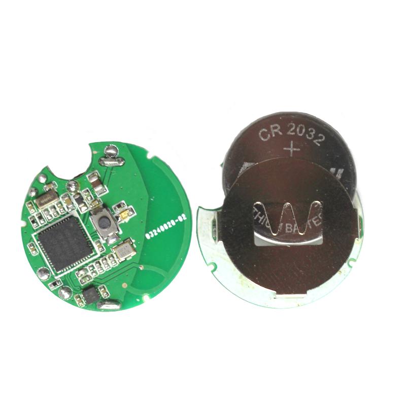 Kx022 Ble Accelerometer Sensor Beacon With Nordic Chip Nrf52832 - Buy  Accelerometer Sensor Beacon,Sensor Beacon,Accelerometer Beacon Kx022  Product on