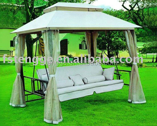 Patio swing with canopy 102006