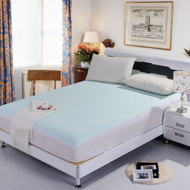 Made In China Hypoallergenic Waterproof Mattress Protector