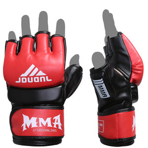 Design your own custom Muay Thai Kickboxing Punching MMA sparring fighting Training gloves
