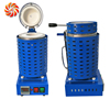 Customized Induction Melting Furnace/ Induction Electric Smelter