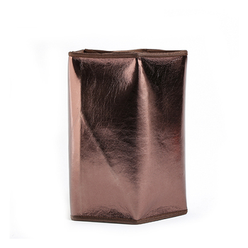 Promotional Fashion Pu Cosmetic Bags Wholesale