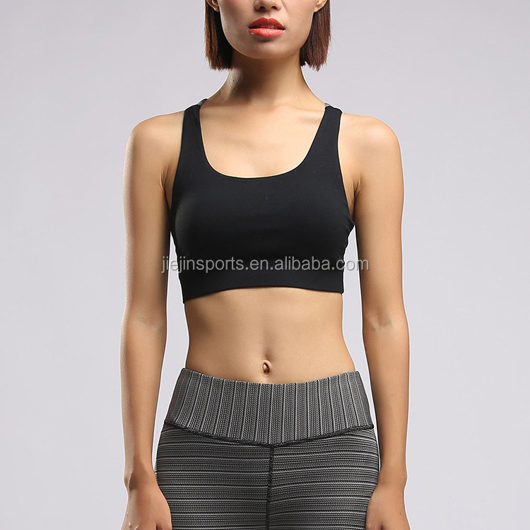Wholesale Sxxy Bandage of Back Support and Push Up Yoga Wear and Active Wear for Women
