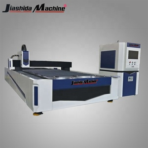 High performance 5x10 Feet carbon steel pipe fiber laser cutting machine 1KW with Raycus,IPG power