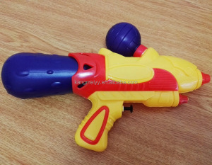 Water Gun B Cheap Toy Gun Yellow Version Shooting Fun for Kids