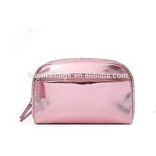 Rose Gold Color, 립스틱 <span class=keywords><strong>화장품</strong></span> Pouch, 가죽 cosmetic bags 대 한 숙 녀