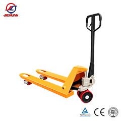 Oil Drum Jack/Lifter Trolley Cheap China Hydraulic Manual Drum Lifter Price