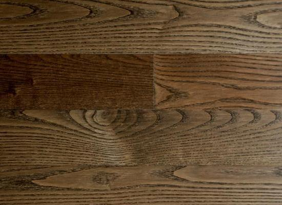 Ash Charcoal Low Sheen - Hardwood Flooring