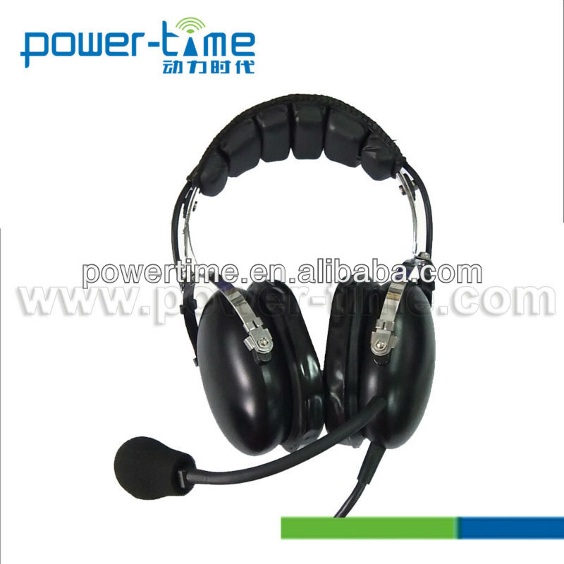 Portable radio heavy noise headset for CP040/CP150/CP200/CT250/450,GP3688/EP450