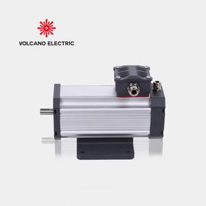 Volcano Electric 7500W Brushless DC Motor 1hp 48V