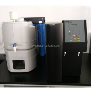 China made hot sale laboratory distilled water low price