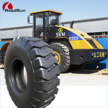E3/L3 industrial bias otr tyre 17.5-25 13.00-24 14.00-24 for earth moving/off road tire