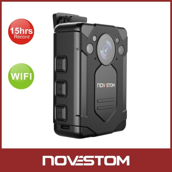 new NVS9 full new police body worn camera with 3200mAh battery 13hours video usb module wifi digital camera for police