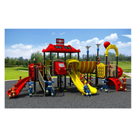 Factory professional sale commercial kids playground equipment outdoor play ground for park