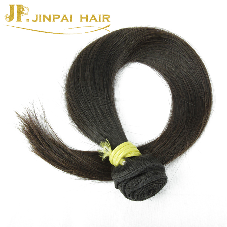 JP Hair 8A Free Tangle Free Shedding Hair Extension Long Lasting Great Lengths Hair Extension Machine