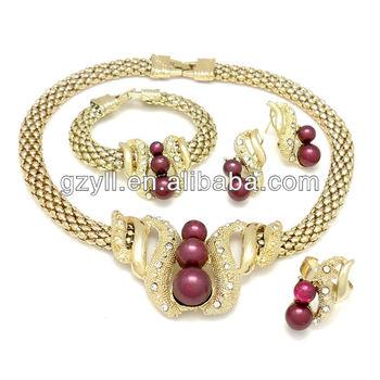 Ebay Hot Sale Gold Jewelry Setcharm Jewelry Buy Ebay Hot Sale