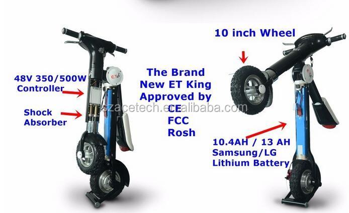 48v Samsung Lithium Battery 12v Dc Electric Motor For