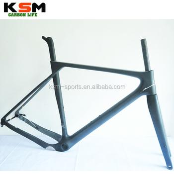Customized Painting Free Design 700c*40mm Carbon Fiber Gravel Bike ...