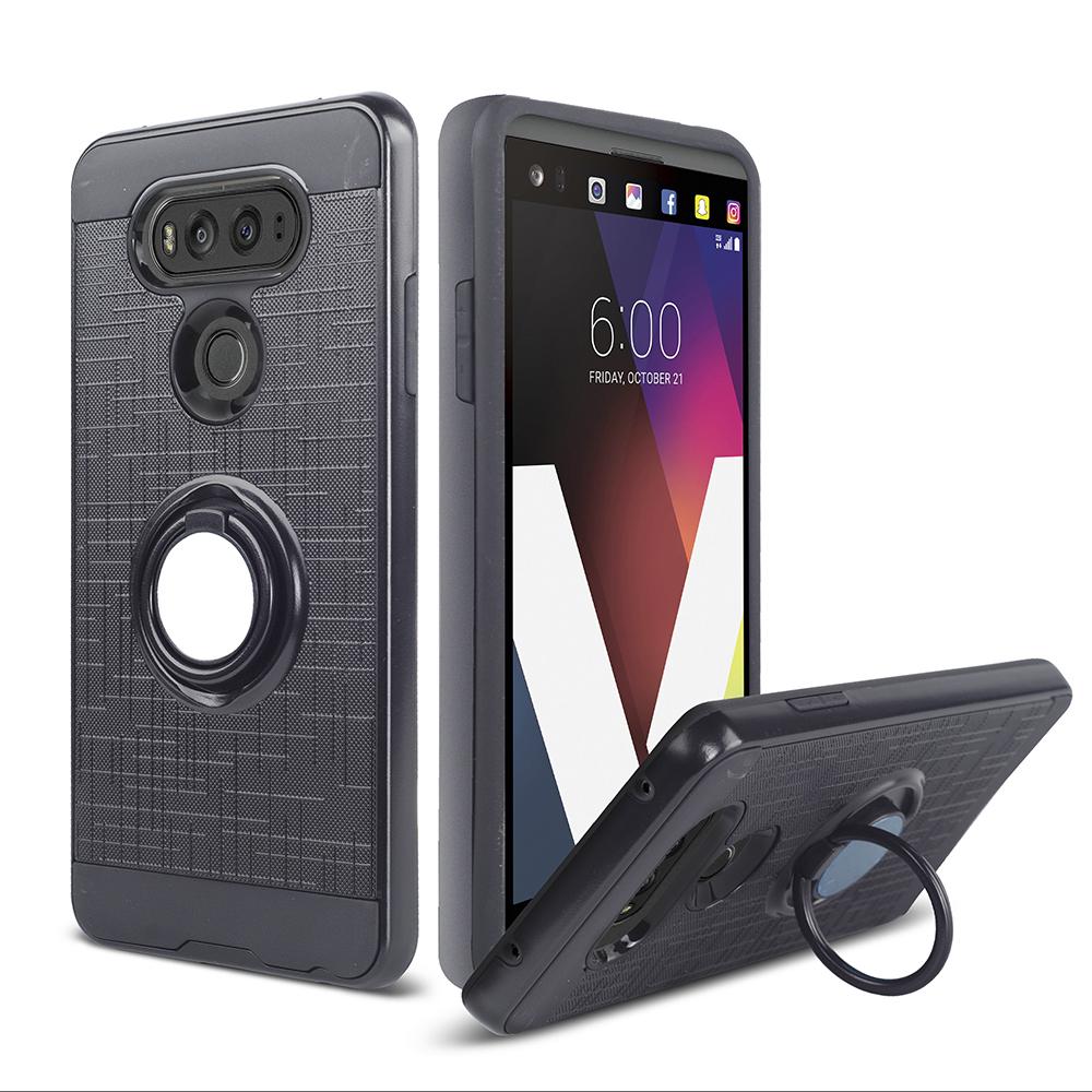 Phone Case For Lg Phoenix 2 Wholesale Suppliers Alibaba 2in1 Brushed Hybrid Armor Soft K8 Hardcase